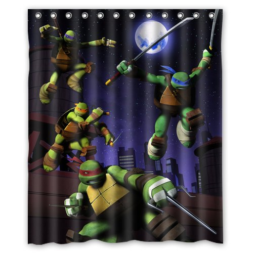 Protector de pantalla Carcasa de las Tortugas Ninja carcasa ...