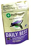 Pet Naturals Daily Best for Cats (45 count), My Pet Supplies