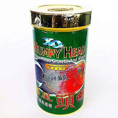 Ocean Free Humpy Head Fish Food