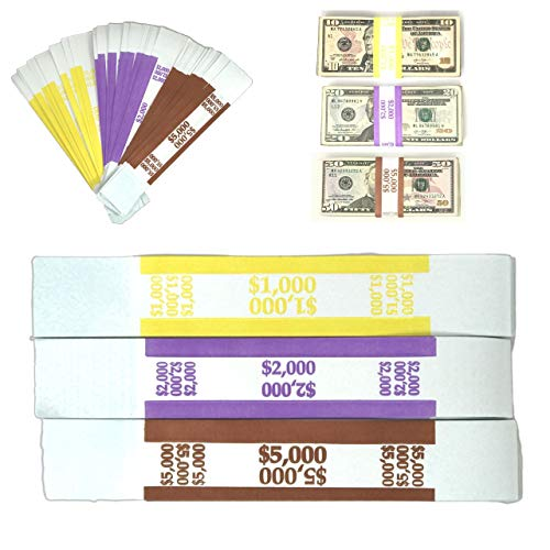 Best Currency Bands & Straps