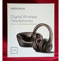 Insignia Wireless Over-the-Ear Headphone