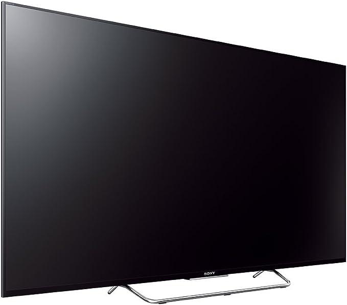 Sony KDL-50W808C - Televisor (Full HD, Android, A+, 16:9, 14:9, 16:9, 1920 x 1080 (HD 1080)): SONY: Amazon.es: Electrónica