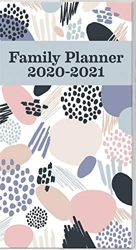 Family Planner 2020 Pocket Planner