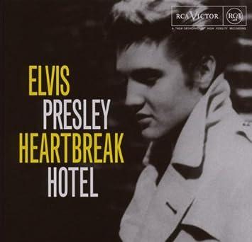 Amazon   Heartbreak Hotel (Spkg)   Elvis Presley   ポップス   音楽