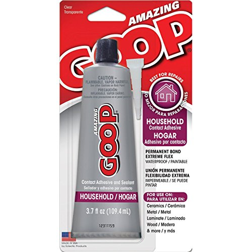 Amazing Goop Household 3.7 FL Oz 3 Packs by Best Jewelry Supply
