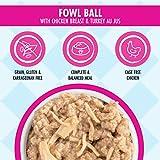 Weruva Dogs in the Kitchen Grain-Free Natural