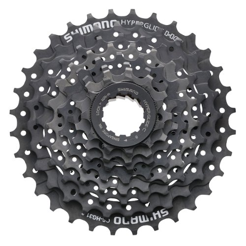 8 Speed Road Cassette - 1