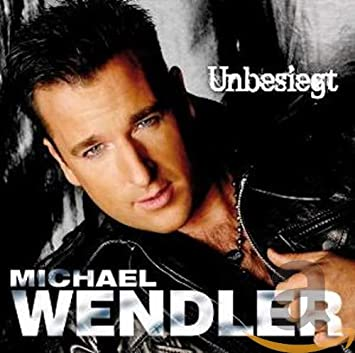Wendler Michael Unbesiegt Amazon Com Music