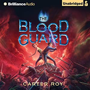 The Blood Guard Audiobook