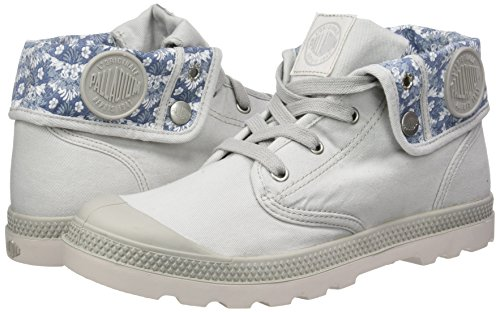 F Lp Hautes Baskets P Rock lunar Femme Tw Palladium Baggy cement Gray Gris 5IxwAqqZ