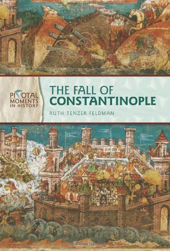 The Fall of Constantinople (Pivotal Moments in History) by Twenty First Century Books (Image #2)