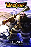 img - for Warcraft: Legends Vol. 3 (Blizzard Manga) book / textbook / text book