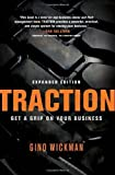 Traction by Gina Wickman