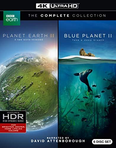 10 best planet earth 2 blu ray 4k