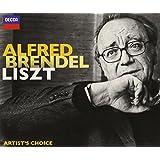 Alfred Brendel: Liszt Artist's Choice