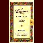 The Rubaiyat of Omar Khayyam Explained | Paramhansa Yogananda