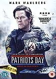 Patriots Day [DVD] [2017]