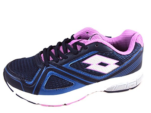 Shoes Blu Avi W Fitness Mt Speedride Ii Slv Women's 600 Lotto Blue 020 zXn8qY6x
