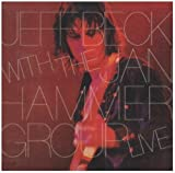 Live With the Jan Hammer Group by BECK,JEFF (2008-02-01)