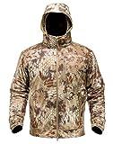 Kryptek Men's Aegis Extreme Jacket, Highlander, 3X-Large