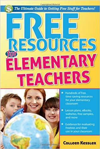Free Resources for Elementary Teachers: Colleen Kessler ...