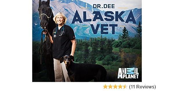 Amazon com: Watch Dr  Dee Alaska Vet Season 2 | Prime Video