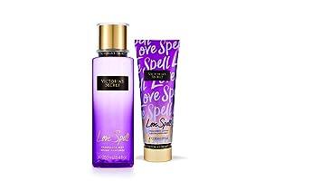 dbd881e069 Amazon.com   Victoria s Secret New Love Spell 8 Fl Oz Love Spell ...
