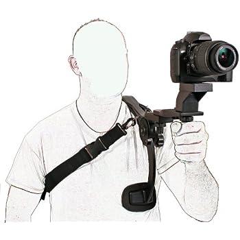 Dot Line DL-0370 Hands Free Video Stabilizer Bracket