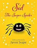 Sid The Super Spider