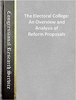 an analysis of electoral college system The electoral college system has evolved continuously since the first presidential election despite a number of close contests, this arrangement has selected the candidate with the most popular votes in 48 of 52 presidential elections since the current voting system was established.