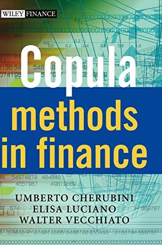 Copula Methods in Finance