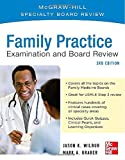 By Mark Graber Family Practice Examination and Board Review, Third Edition (3rd Edition)