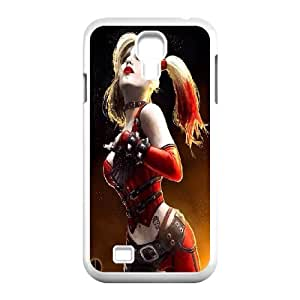 Generic Case Harley Quinn For Samsung Galaxy S4 I9500 Q2A2218120