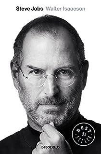 Steve Jobs par Isaacson