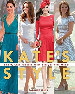 Kates Style Smart Chic Fashion From A Royal Role Model