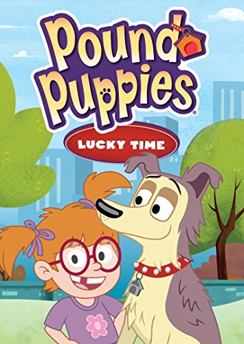 pound-puppies-lucky-time
