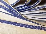 (60) 5 Dozen Towels Herringbone Stripe Kitchen Dish 100% Cotton Lint Free 15x26 Business & Industrial Cleaning Supplies