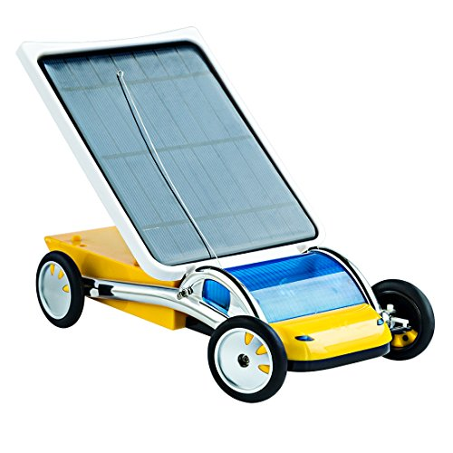 PeleusTech® Science Experiment Toy Solar Panel Car Experiment Science Kits Educational Toy for Kids by PeleusTech® (Image #4)