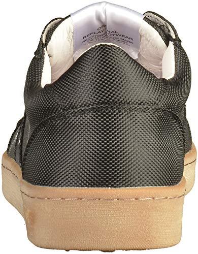 3 Basses Noir Replay Dpreet Sneakers Homme black vYAOZq