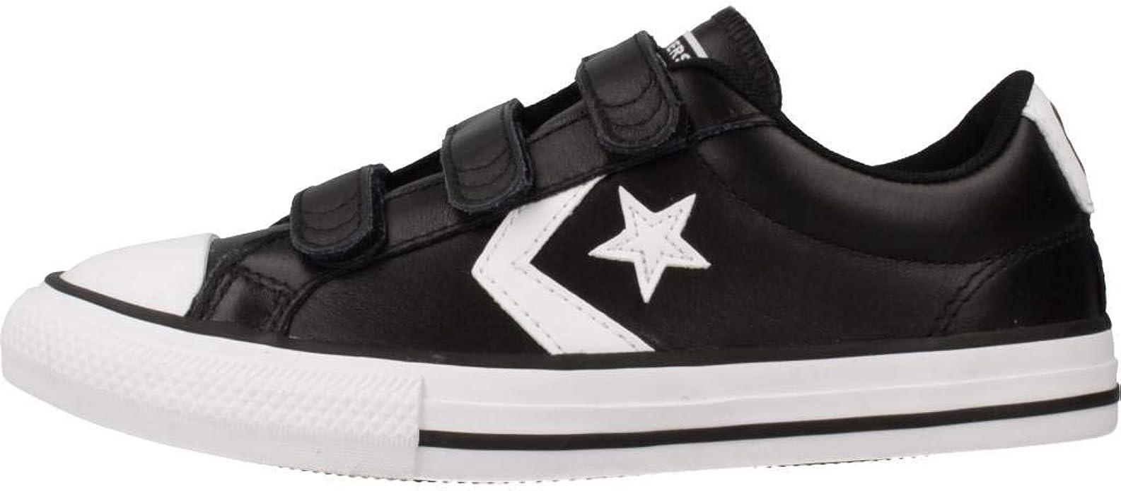 Child Shoes Star Player EV 3V OX Black