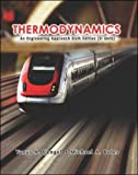 img - for Thermodynamics: An Engineering Approach Sixth Edition (SI Units) book / textbook / text book