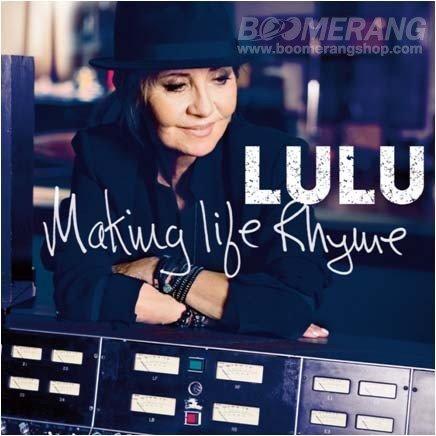 Lulu : Making Life Rhyme
