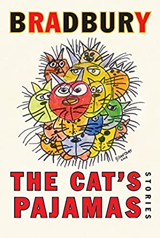 book cover of The Cat\'s Pajamas