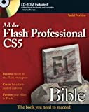Flash Professional CS5, Todd Perkins, 0470602287