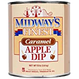 TableTop King 4224 Caramel Apple Dip #10 Can - 6/Case