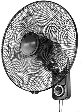 Pared fan ventilador eléctrico grande: Amazon.es: Electrónica