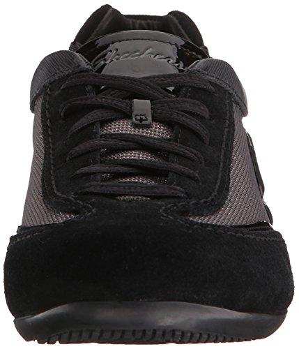 Skechers Bella Fashion Sneaker Black