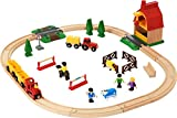 Brio Horse Farm Set by Brio