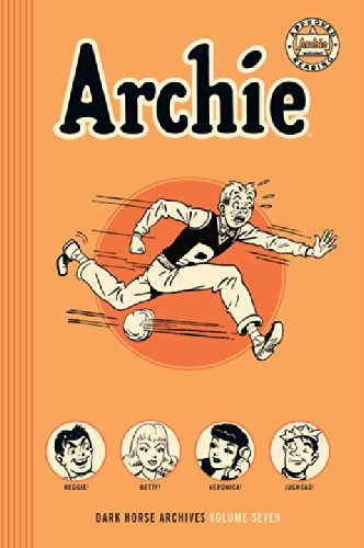 Download Archie Archives Volume 7 pdf