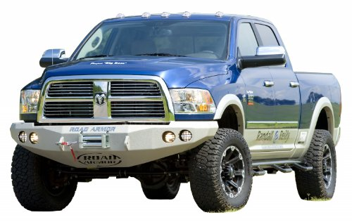 road armor bumper for dodge - 9